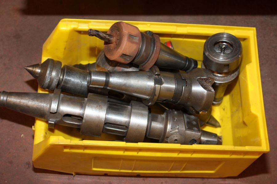 Cutter  Mechanicy  Spindle, A gear min  65 - max  300  B