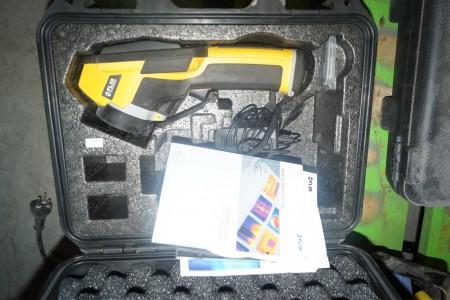 Laser termografisk kamera mærke Flir B40 i god stand