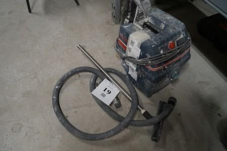 Industristøvsuger SAS 25