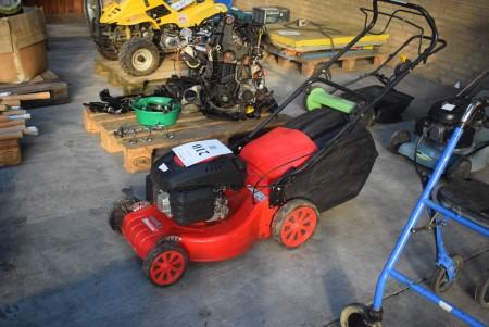 Hurricane lawn mower 140 CC. Trailed