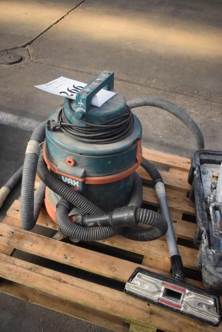 Vacuum cleaner VAX