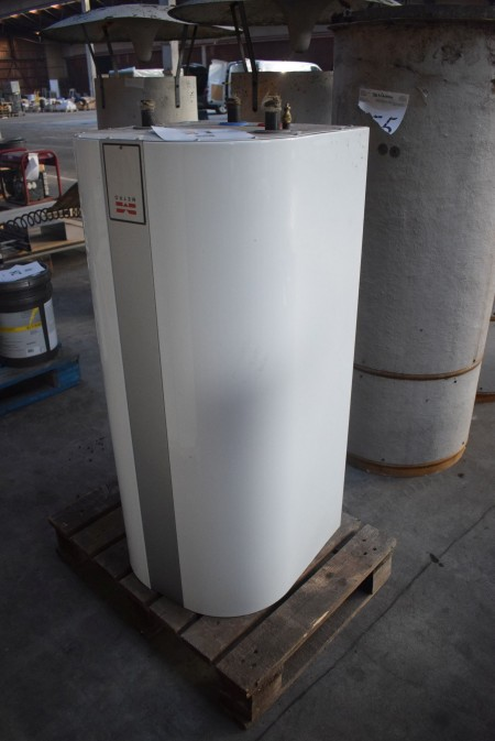 Metrothermic water heating system. 110 L.