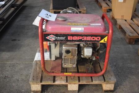 Briggs & Stratton BSP3200 L Generator