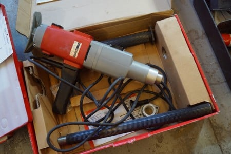 MILWAUKEE boremaskine type B4-32 til konus bor
