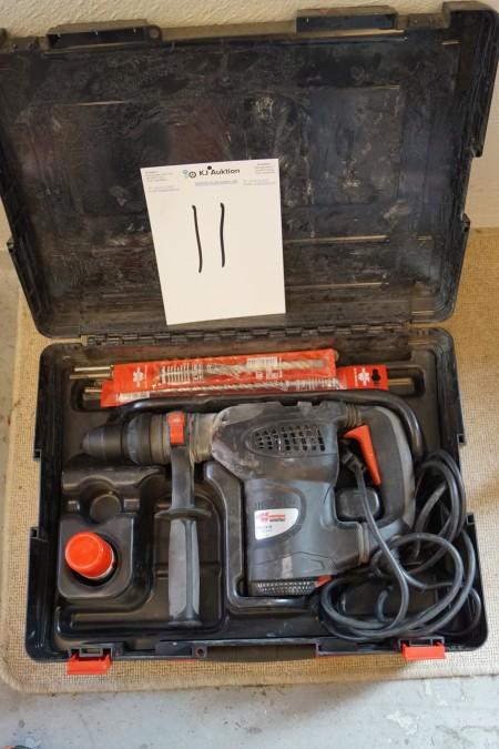 EL borehammer mærke WURTH MASTER BMH-32-XE
