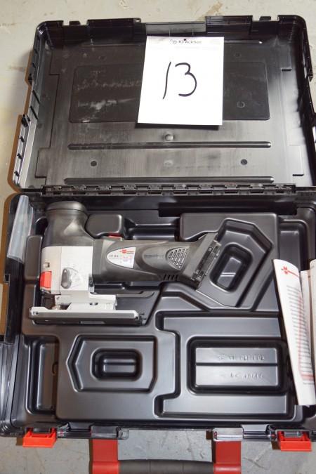 AKKU stiksav mærke WURTH MASTER STP 28-A, uden lader og batteri, ubrugt