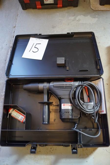 EL borehammer mærke WURTH MASTER BMH-40-XE, ubrugt