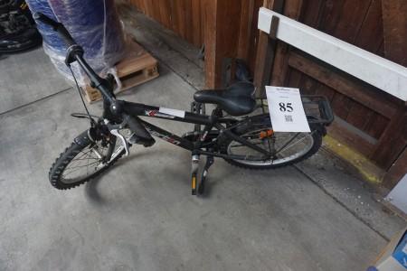 Evertonx børnecykel