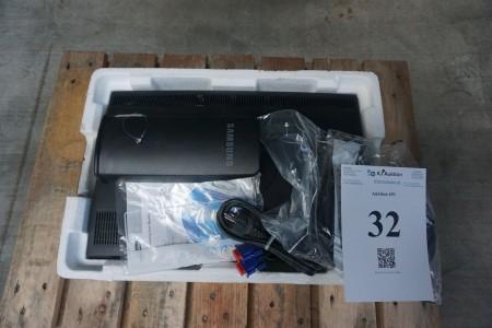Samsung skærm
