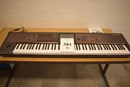 Klaver. Mærke:kronos korg. Model: 88ls