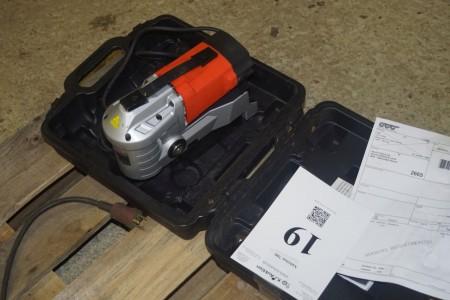 AGP Lavprofil magnetisk boremaskine.