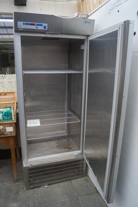 Fryse/Køleskab Mærke Gram K625 NMRHHA 80x76x195 cm