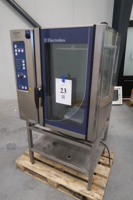 Kombiovn Electrolux C510ME4/40 C370. 10 indstik