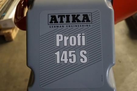 Tvangsblander, Model: Atika, Type: Profi 145 S