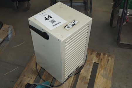 Master air conditioning. Type: DH731