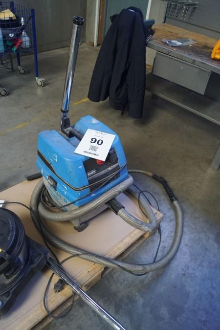 Industristøvsuger, Model: Baier. Type BSS 406/DK