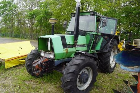 Traktor Mærke: Deutz. Model: DX9D