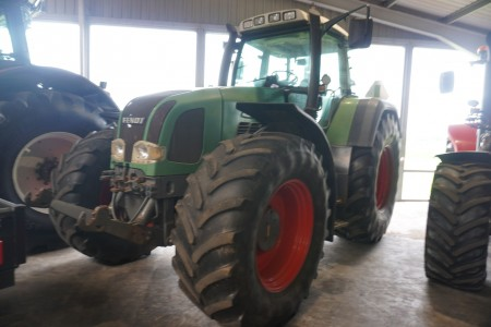 Traktor, Fendt Model Favorit Vario 926
