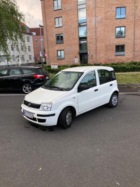 Fiat Panda 1.2 69