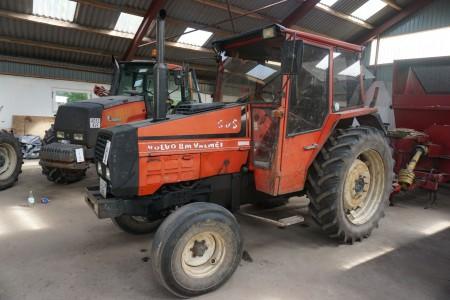 Traktor Valmet 505.