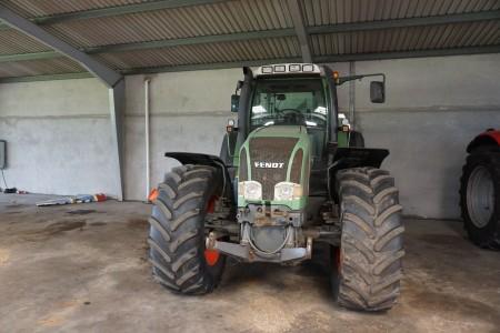 Traktor, Fendt Model Favorit Vario 926