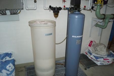 Blødgøring, Mærke: Silhorko-eurowater A/S