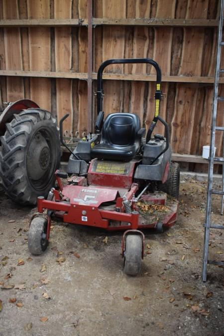 Græsslåmaskine Mærke: Ferris.
