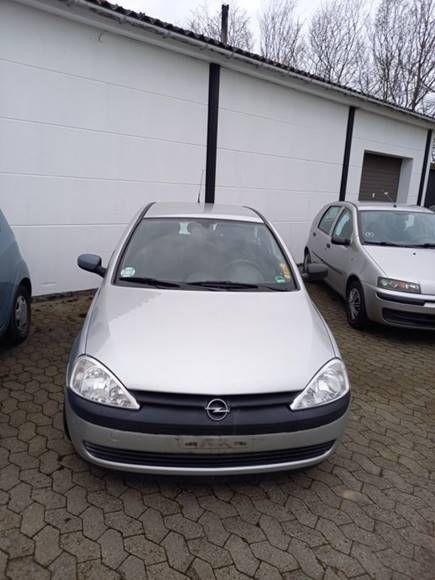 Opel Corsa 1,2 16 V