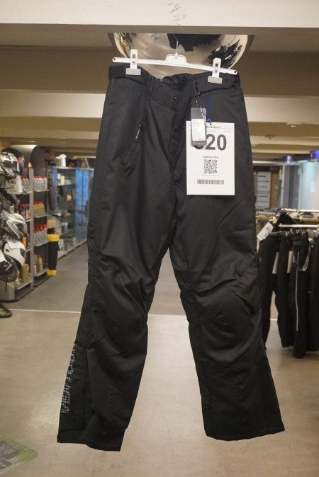 Motorcycle trousers, brand: VENTOUR, Size: 3XL