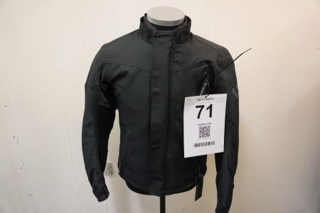 Motorcykel jakke, mærke: VENTOUR. Str: S