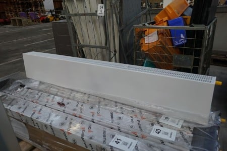 Panel Kühler, Marke: Purmo
