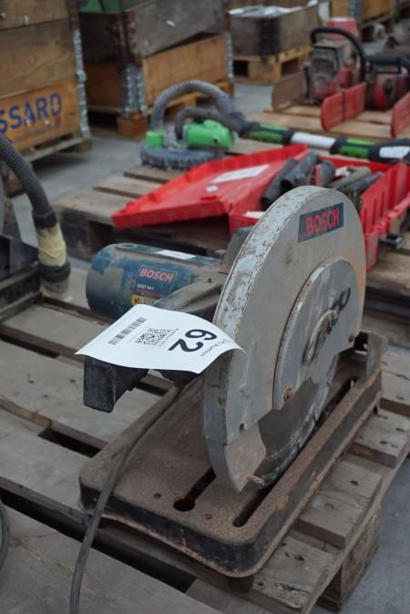Metalafkorter, mærke: Bosch, model: GCO 14-1 Professional