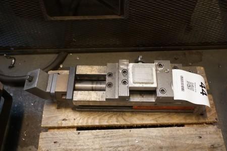 Maskinskruestik, Mærke: Allmatic, Model: LC125