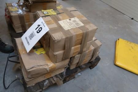 150 stk. skæreskiver til stål