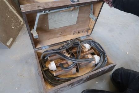 Antik el udstyr
