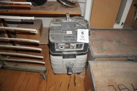 Industristøvsuger, Type: Elu SAS 54 E