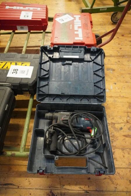 Borehammer, Mærke: Bosch, Model: GBH 2-20D
