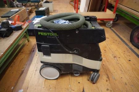 Industristøvsuger, Mærke: Festool, Model: CTL22ESG