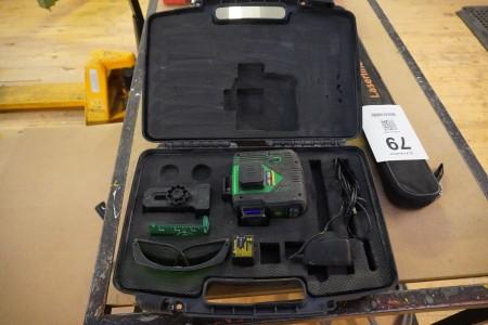 Laser , Mærke: Stroxx, Model: 3-DG.
