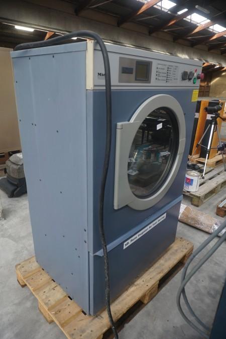 Industri tørretumbler, mærke: Miele Professional, model: T6200
