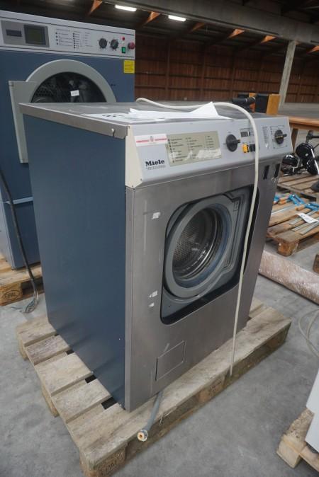 Industri vaskemaskine, mærke: Miele Professional, model: WS 5073