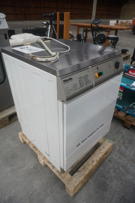 Industri kondenstørretumbler, mærke: Miele Professional, model: T 5205 C
