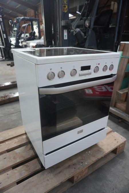Komfur med indbygget ovn, mærke: VOSS
