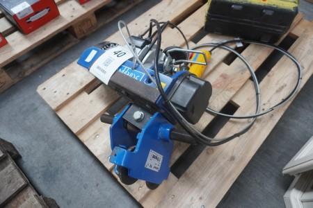 Elektrisk trækspil, mærke: Scheppach