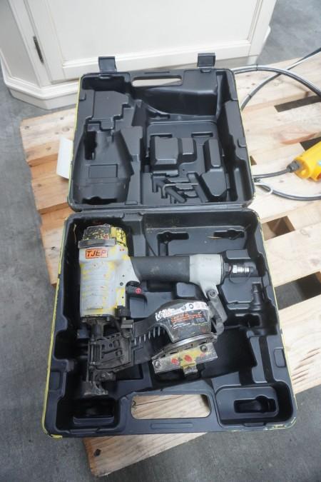 1 stk. tagpappistol, mærke: Tjep, model: TP 45