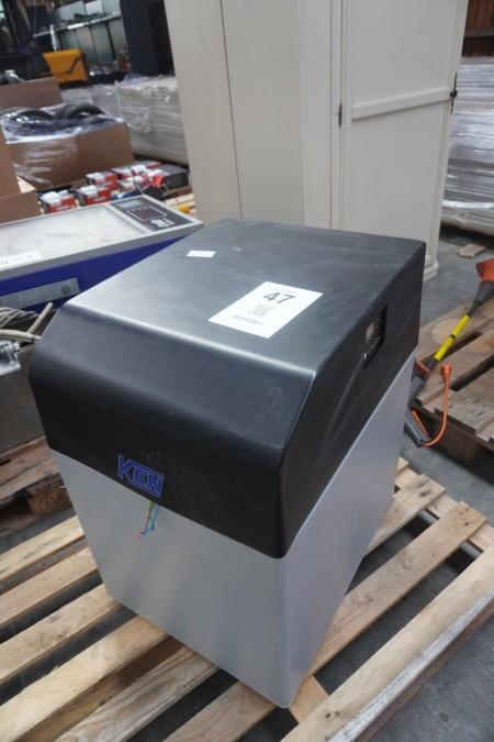 Vandsystem/filter, mærke: Kinetico