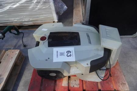 1 stk. robotplæneklipper, mærke: Season Robot