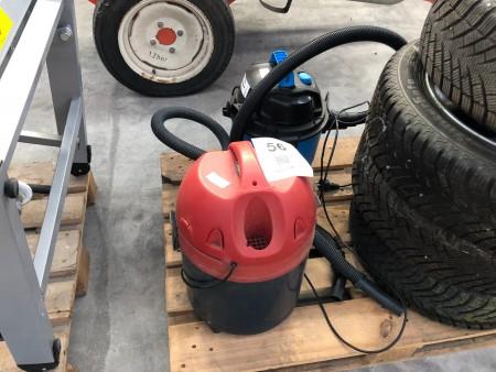 2 stk. støvsugere, mærke: Herkilies & Wasco