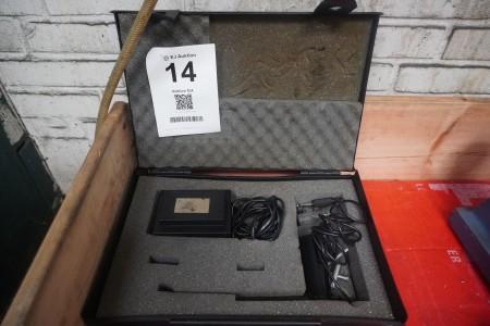 Measuring device, Brand: HF, Model: Ph trimmer