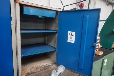 Tool cabinet, Brand: Blika